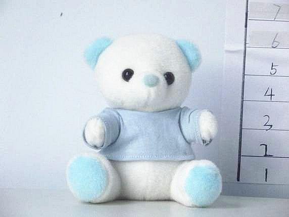 点击查看详细信息 标题:促销礼品毛绒玩具 阅读次数:2131