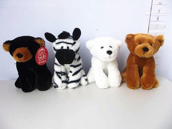 点击查看详细信息 标题:促销礼品毛绒玩具 阅读次数:2073