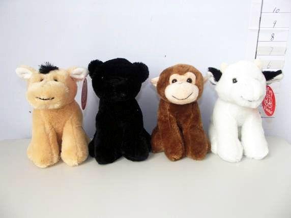 点击查看详细信息 标题:促销礼品毛绒玩具 阅读次数:2274